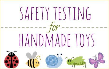 Safety Testing Toys 74
