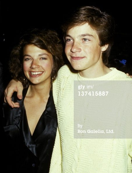 Justine and Jason Bate...