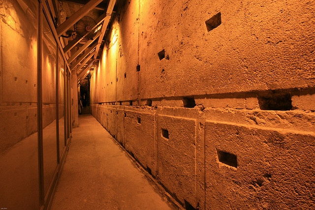 western wall tunnels virtual tour