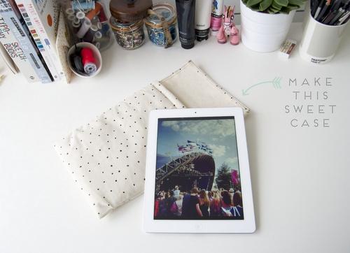 Dress your tech   Sew it!   Pinterest