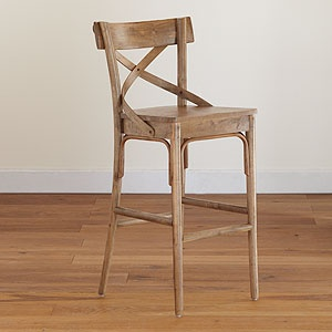 Another French Bistro Barstool