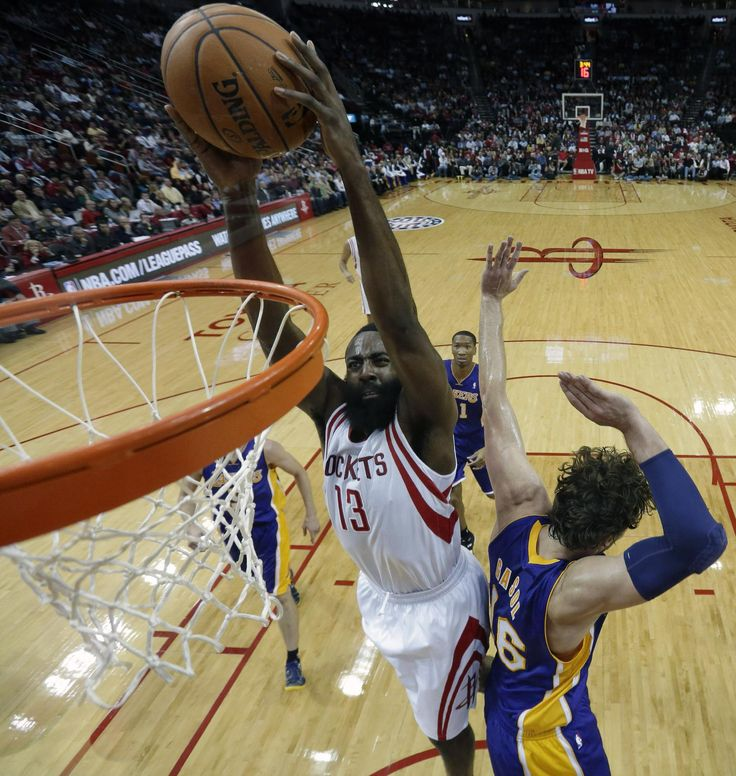 Houston Rockets Game Log: Pinterest: Discover And Save Creative Ideas
