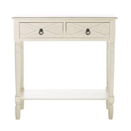 Console 79 home hall way pinterest - Dunelm console table ...