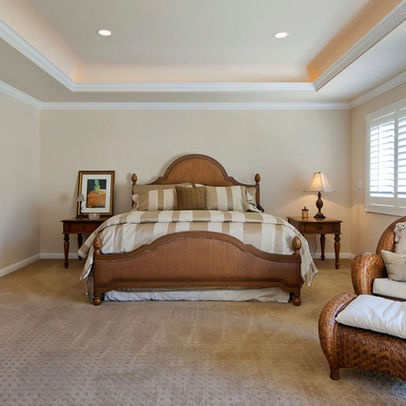 Tray ceiling home pinterest for Bedroom ideas 12x14