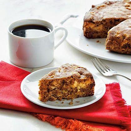 ... apple walnut charoset double apple walnut cake recipes dishmaps