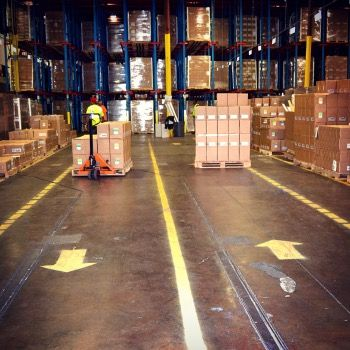 FW Warehousing is well-equipped to assist, no matter what the scope of the distribution needs are.