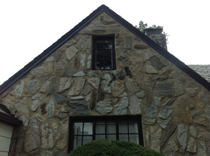 Natural Stone Houses : Natural stone house family homes pinterest