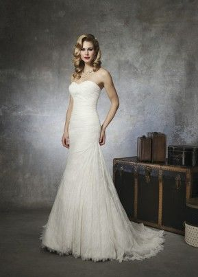 Black Tie Wedding Dresses Pinterest
