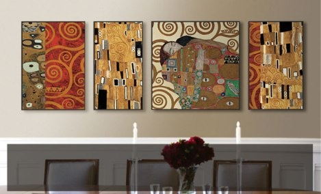 dining room framed art posters home decorating on a budget pinter