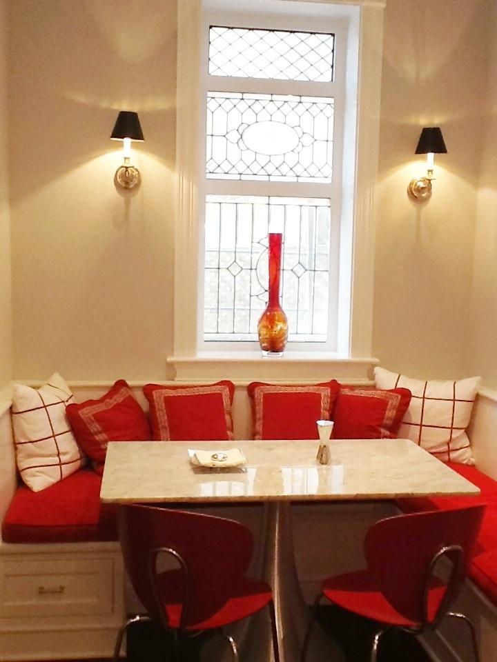 dining room nook living room pinterest breakfast nook traditional dining room san francisco