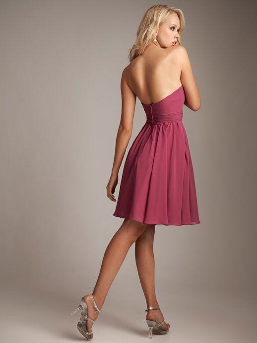 More like this bridesmaid bridesmaid dresses and strapless chiffon