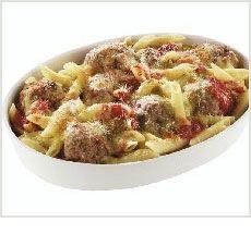 Italian Meatballs Al Forno - Wine Selectors