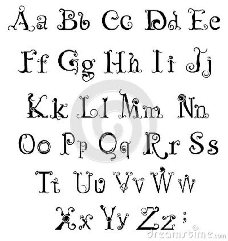 Calligraphy alphabet calligraphy pinterest Pinterest calligraphy