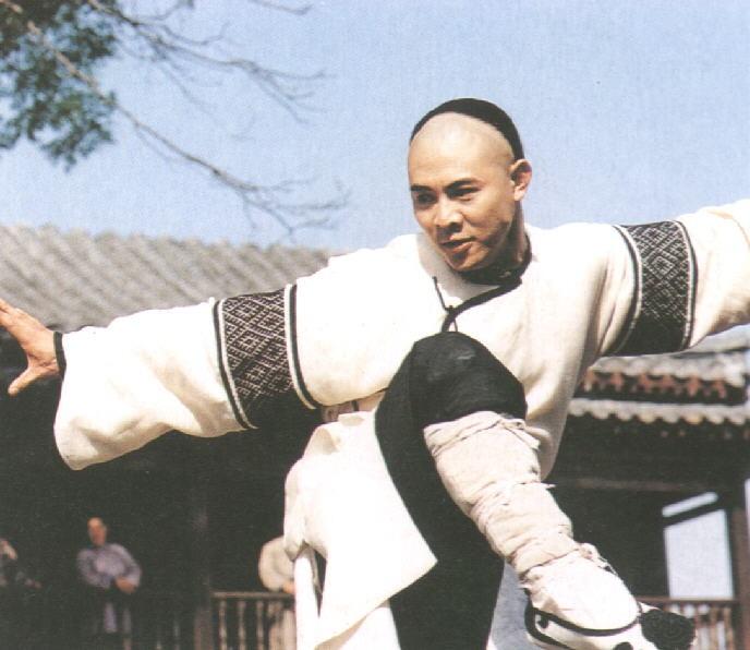 Jet Li | Jet Li ☯ My Hero | Pinterest Jet Li Fighting Stance