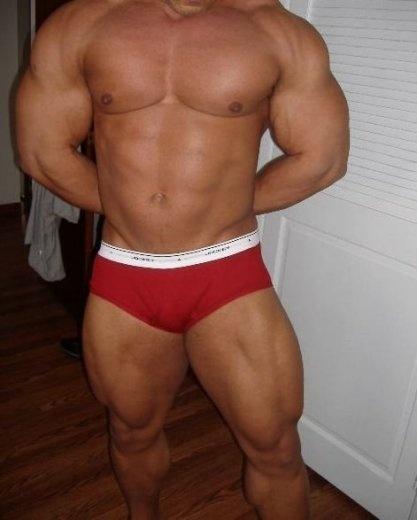 Bulky bodybuilder | Bodybuilding | Pinterest