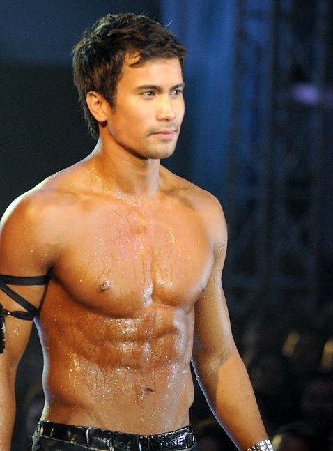 Sam milby dating model 1