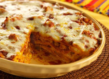 the hearts with this casserole, A one dish dinner recipe casserole ...