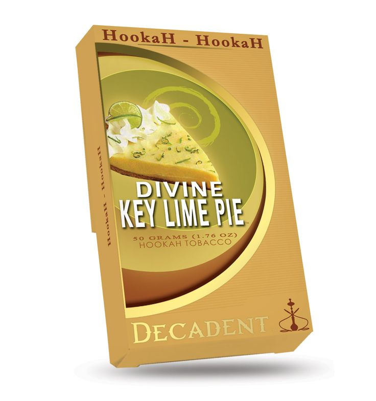 Have the heavenly taste of key lime pie any time of day for as long as ...