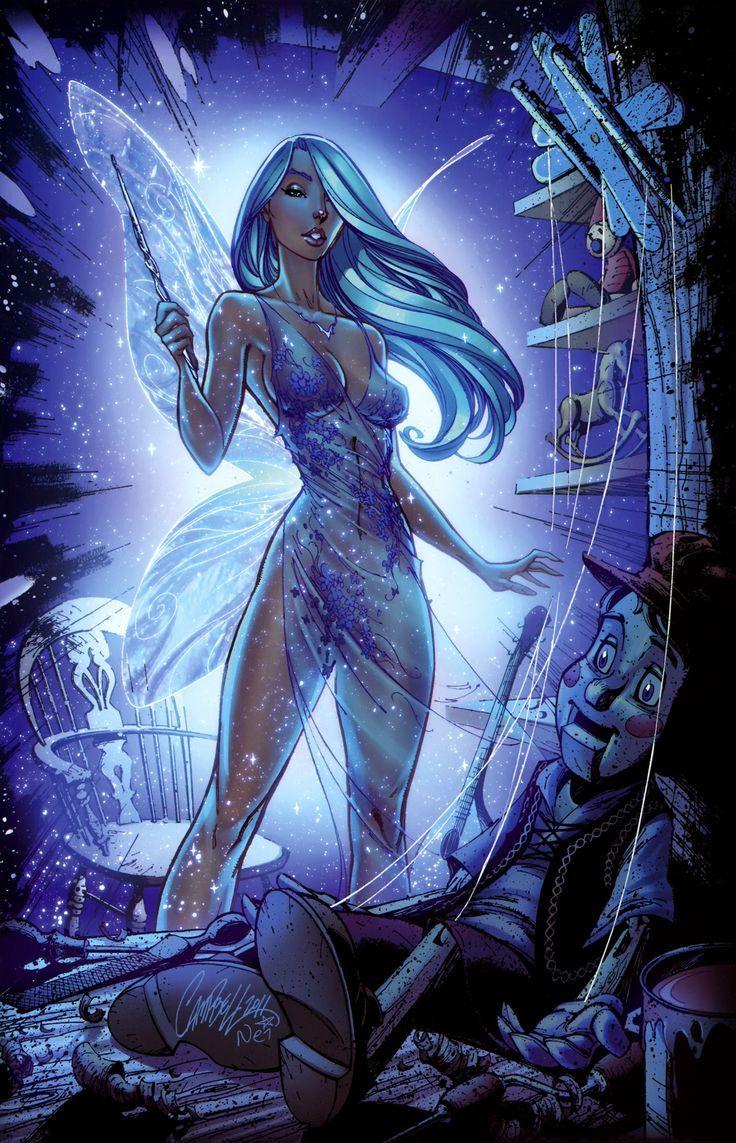 Sexy fantasy fairies naked virgin