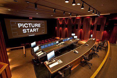 Wildfire Post-Production Studios - Audio | Audio Post ...