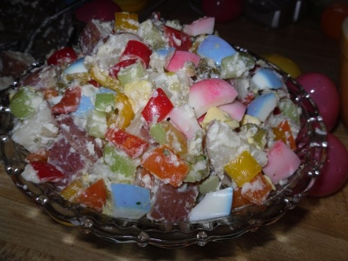 Pin by With A Blast on Party Eats ! | Pinterest