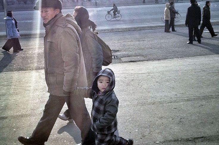 north korea photo essays