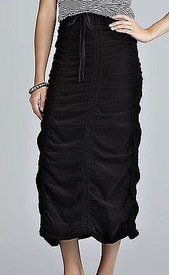 Xcvi Corduroy Skirt 8