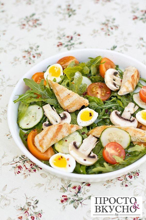 Очень простые и вкусные рецепты блюд с пошаговым