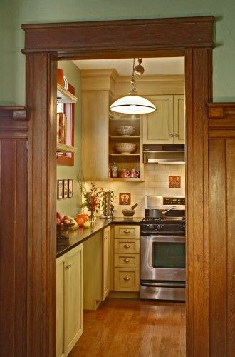 Arts And Crafts Style Trim : Arts and crafts door trim house pinterest