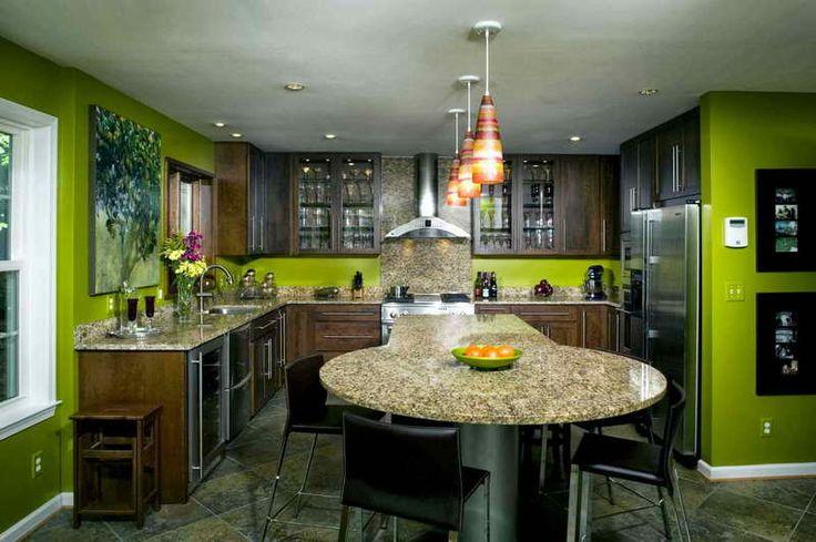 creative kitchen island elgin kitchen ideas pinterest