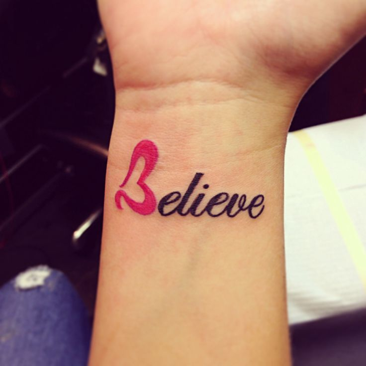 believe tattoos www imgkid the image kid has it