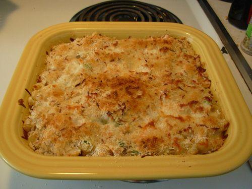 Best Tuna Casserole Olivia Recipes | Recipes | Pinterest