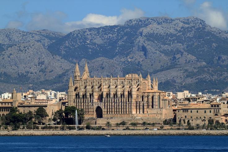Palma de mallorca islas baleares spain where i 39 ve been - Mallorca islas baleares ...