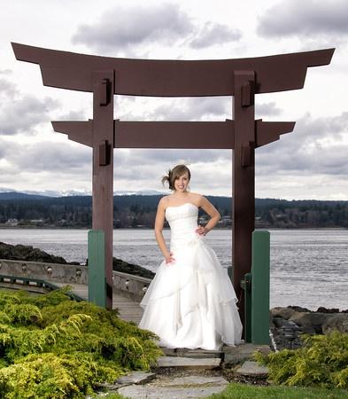 Point Resort & Spa – Quadra Island BC/ /Dresses-Divas Bridal & Prom ...