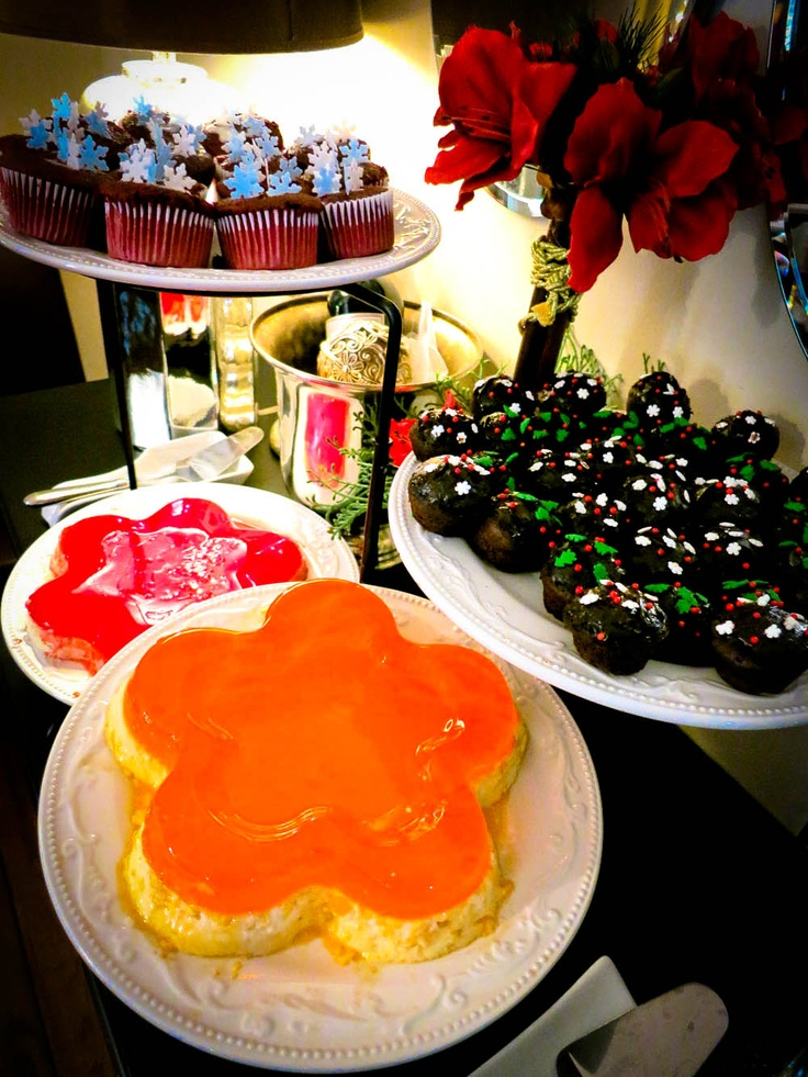 christmas desserts pinterest - photo #17