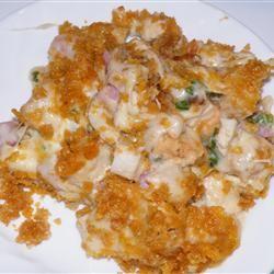 bleu casserole chicken cordon bleu casserole chicken cordon bleu bake ...