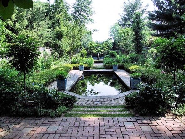 English garden design garden pinterest for English garden design