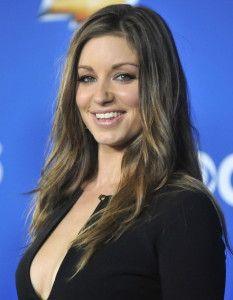 bianca kajlich long hairstyles for women over 40