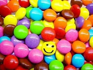 smile. always!