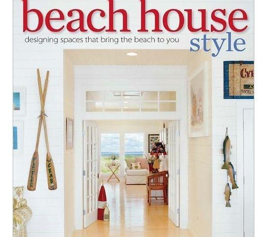Beach House Design Books
