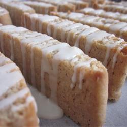 Cinnamon Hazelnut Biscotti ~ Allrecipes.com