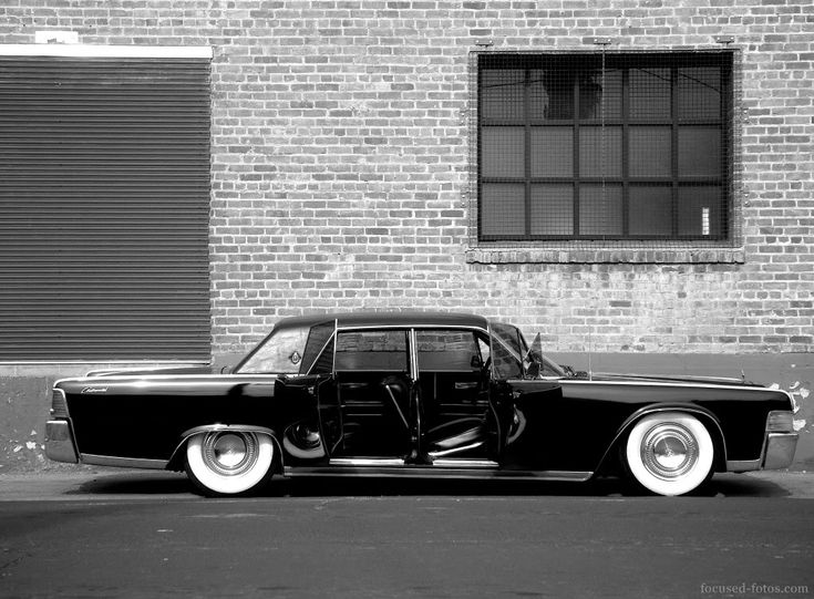 lincoln continental cars pinterest. Black Bedroom Furniture Sets. Home Design Ideas