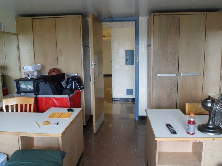 Penn State East Hall Dorm Rooms
