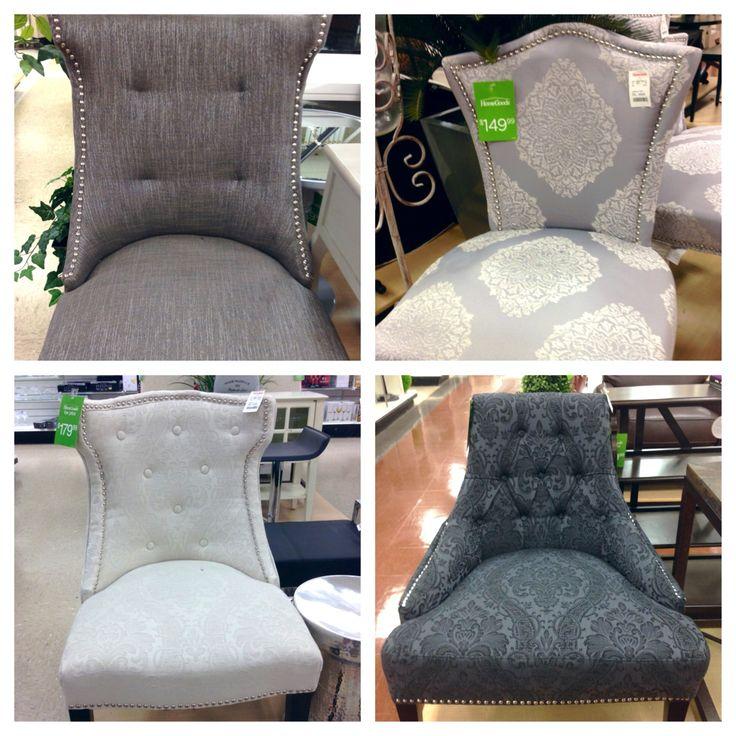 HomeGoods Chairs HOME DECOR