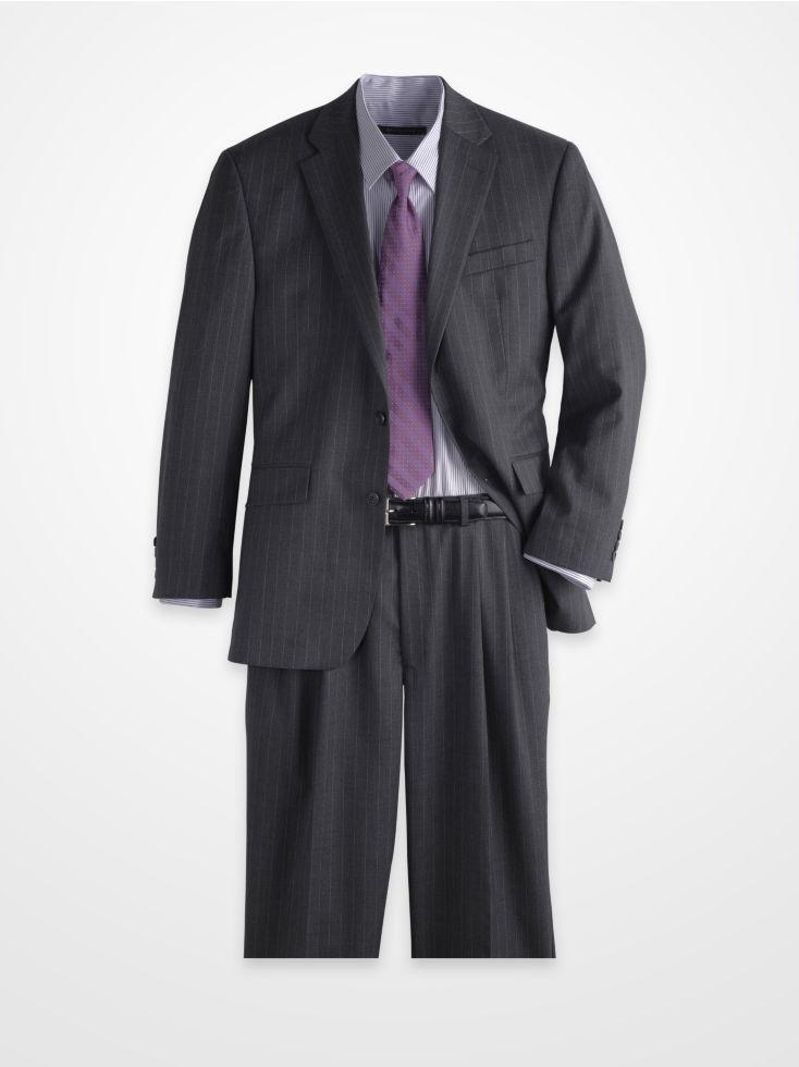 grey suit wpurple tie nicoles wedding pinterest