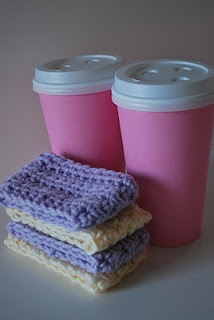 40+ Coffee Cup Cozies & Sleeves : TipNut.com