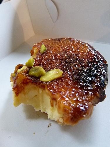 ginger creme brulee | Recipes | Pinterest