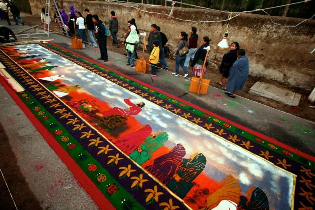 Antigua guatemala holy week worship pinterest