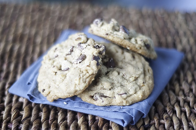 My Favorite Chocolate Chip Cookies | Recipe