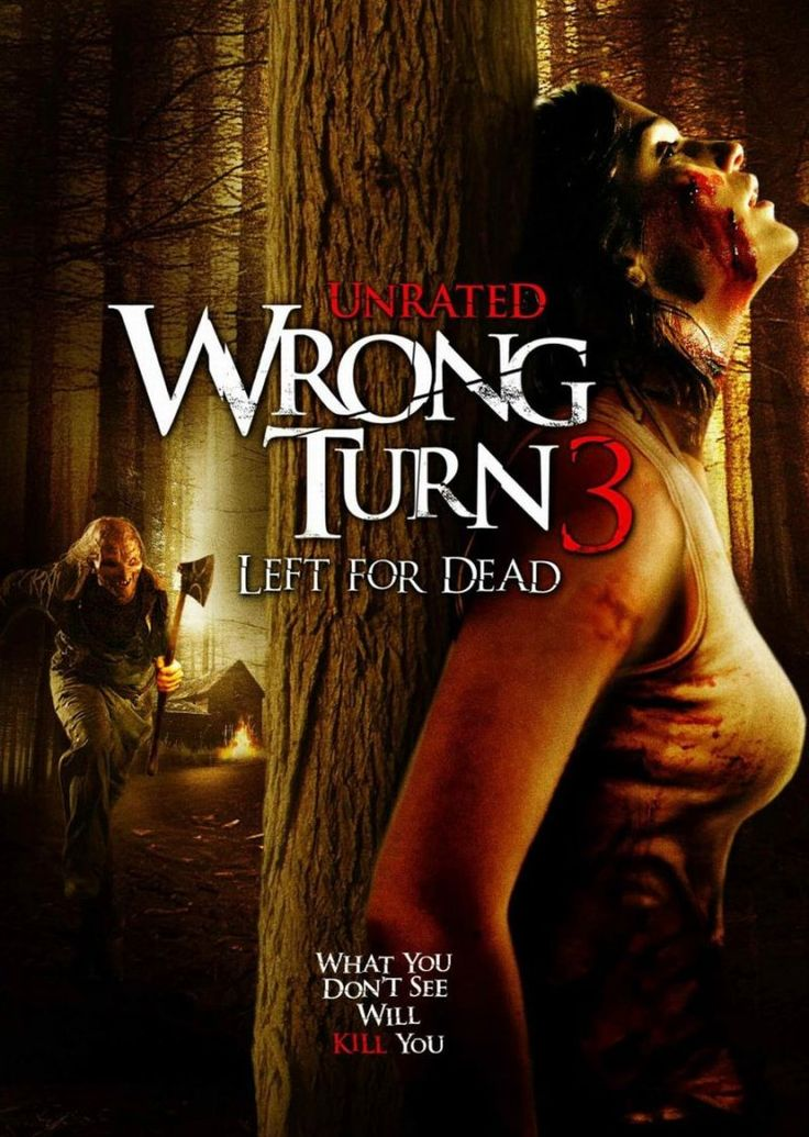 Wrong Turn Full Movie - HD Movies